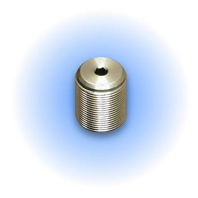 Regulator Nut Velocity Adjuster
