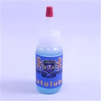 Autolube Powered by Outlast - 1oz. Synthetic Oil