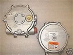 IMPCO PROPANE LPG KIT MODEL J &VACUUM LOCK OFF VFF30-2 JB-2 REGULATOR