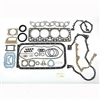 NISSAN FORKLIFT SD22 ENGINE OVERHAUL GASKET KIT