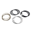NISSAN FORKLIFT RING SET .50MM H20/H20-II ENGINE 12036-R9000