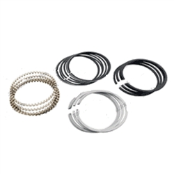 NISSAN FORKLIFT RING SET .50MM H20/H20-II ENGINE 12036-R9000