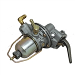 NISSAN FORKLIFT FUEL PUMP MODEL APH, CPH01A, KCPH, PH0