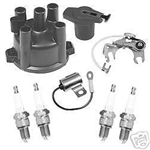 Forklift Tune Up Kit Parts - Toyota 5R ENGINE