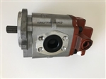 NISSAN FORKLIFT STEERING PUMP PARTS 69101-L9003 MODEL DF05N70U FD6 DIESEL ENGINE