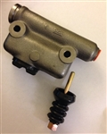 NEW CLARK FORKLIFT MASTER CYLINDER PART # 869386 MODEL IT 40