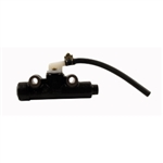 "YALE FORKLIFT MASTER CYLINDER MODEL GC/GP20-40,AA, UA, AB BORE SIZE 3/4"" (19MM)"