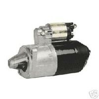 "NEW NISSAN FORKLIFT STARTER - PART #H10 •8 TOOTH - 12 VOLT •FITS H20 ENGINE •""SHORT NOSE VERSION"""