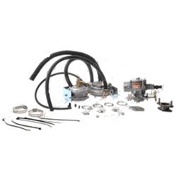 Hyster Forklift Upgrade Kit Mazda Engine 8h