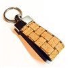 Key Holder Natural Engravable