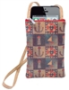 Cork Sea Side Phone Pouch