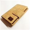 Cork Wallet Ladies with Leather lining