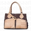 Natural Cork Hand Bag