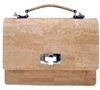 Cork Brief case small