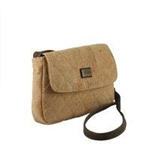 Small Shoulder Cork Bag
