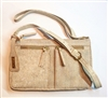 Cork White Shoulder Bag