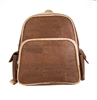 Cork Backpack Brown