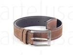 Unisex Belt Brown