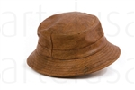 Brown Africa Hat