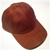 Cork Cap Brown adjustable