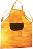 Natural colour Cork Apron