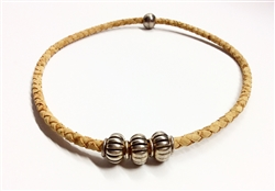 Cork Necklace Pandora