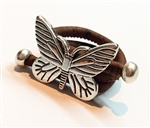 Cork Ring Butterfly C