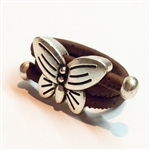 Cork Ring Butterfly D