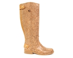 Cork Piton Riding Boot
