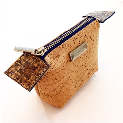 Cork Coin Purse small