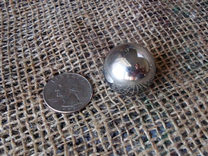 Monkey Fist Steel Ball Bearing 1