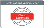 CompTIA Cloud Essentials Voucher