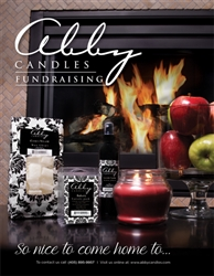 High Quality Candle Fundraiser Catalog