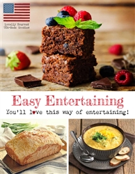 Easy Entertaining Fundraiser