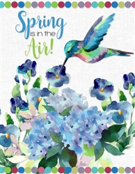 Welcome Spring! Fundraiser Catalog