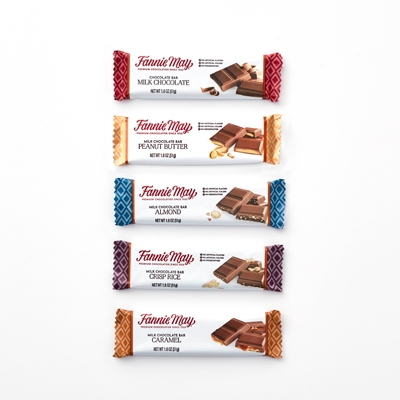 Fannie May Candy Fundraising Products