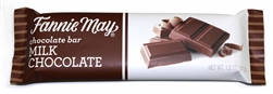 Fannie May candy bar fundraiser