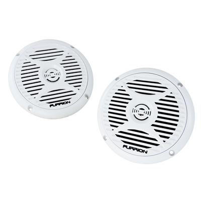 "Furrion 5"" Marine Speakers FMS5W - One Pair (White)"