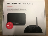 Furrion Wireless Observation System - (FOS43TASF)
