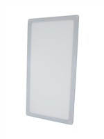 SkyyLite™ 12V Light Panel White Border