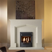 "Coniston 54"" Full Suite: Perla (Micro-marble)"