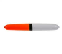 Little Joe Weighted Hi Visibility Pole Float 7""