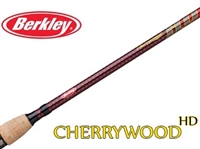 Berkley Cherrywood Spinning Rod