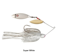 Strike King KVD Finesse Spinnerbait 3/8 oz