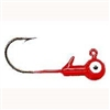 Eagle Claw BallHead Jig Heads
