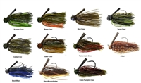 Strike King Football Jig