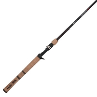 "Shakespeare Uglystick Casting rod 6 '6"" or 7' Medium"