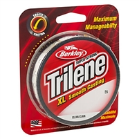 Berkley Trilene XL Smooth Casting Line 110 yard