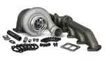 Smeding Diesel S300 turbo kit for the 2007.5-2018 6.7 cummins