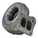 Smeding S300SX3 (68mm T/W) .83 A/R Turbine Housing T4